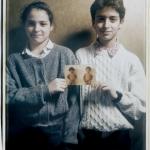 Sonia et Samir